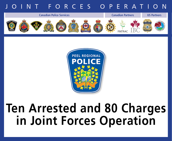 Joint Forces Operation