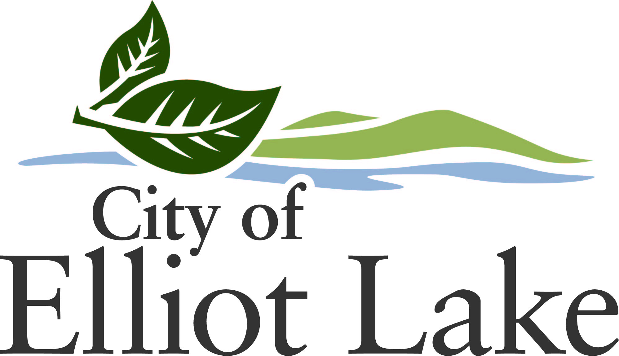 Elliot Lake Logo_City