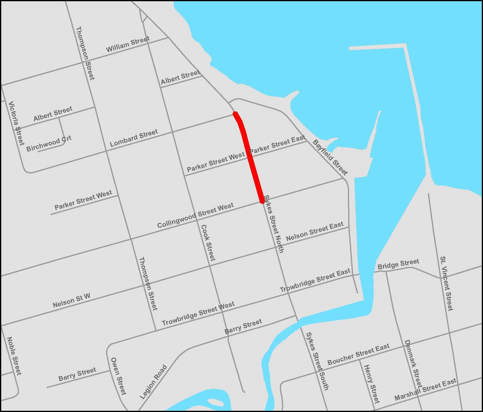 05- Reconstruction Map