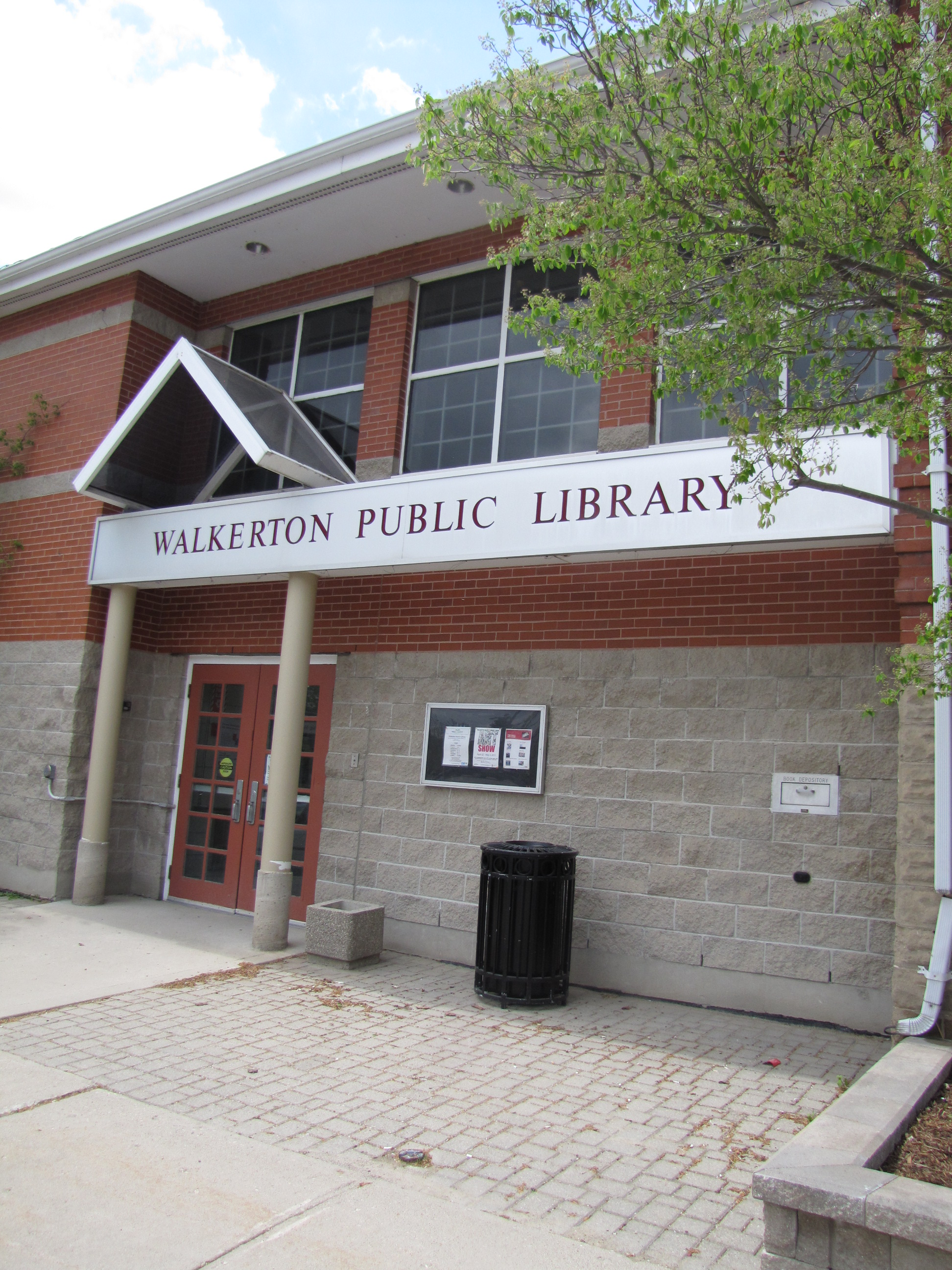 Walkerton Library