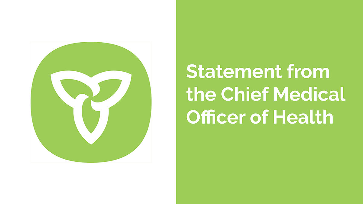 moh statement