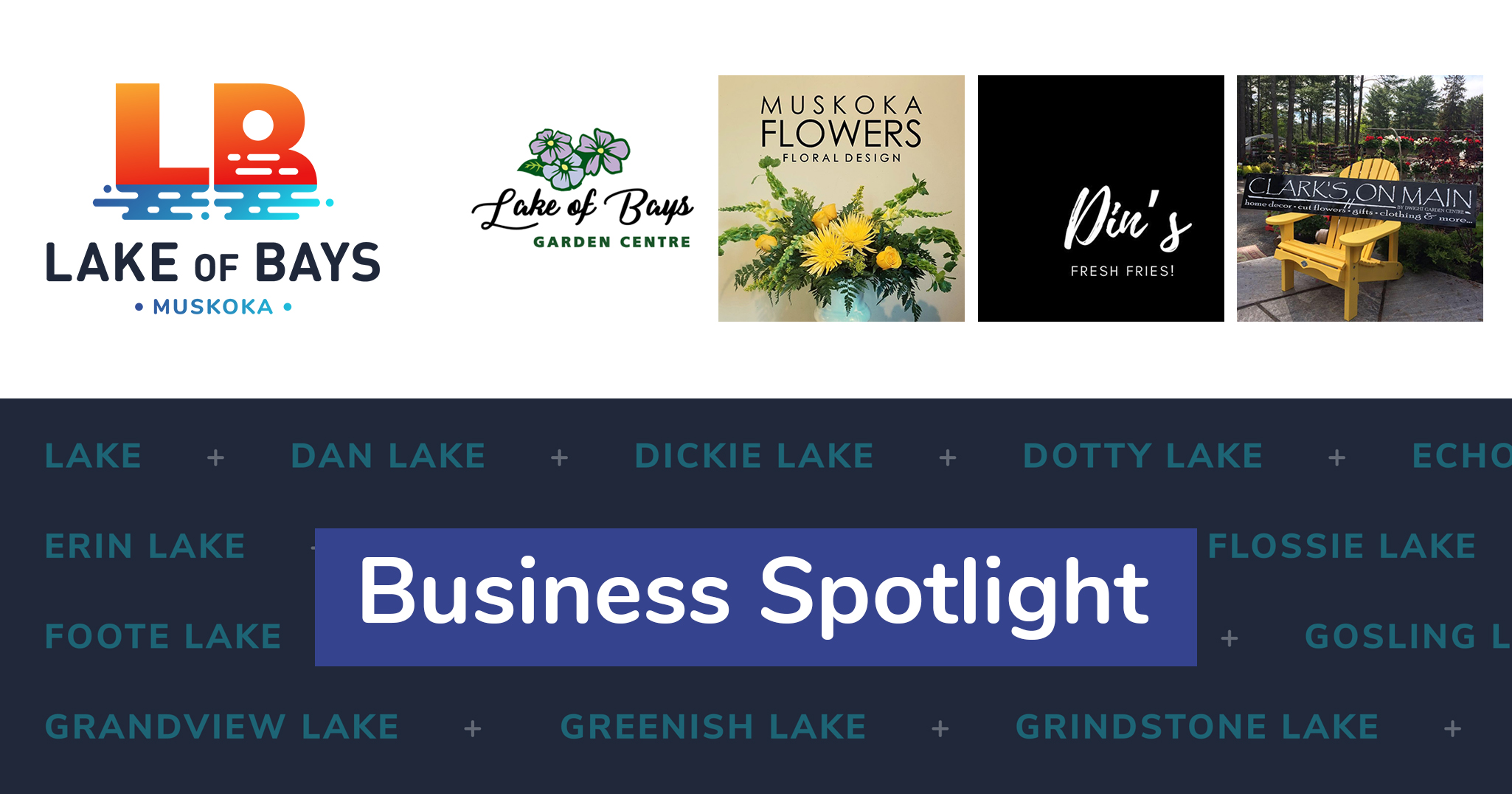 Business Spotlight - LOB Garden Centre etc