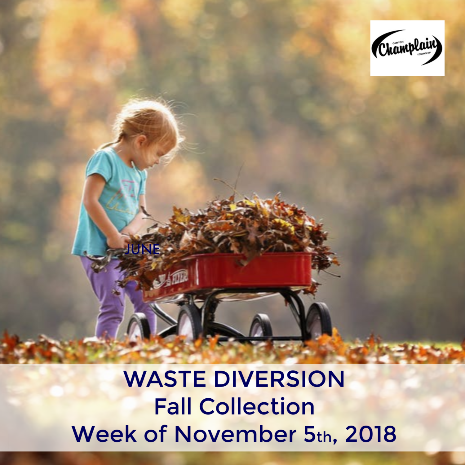 Waste Diversion