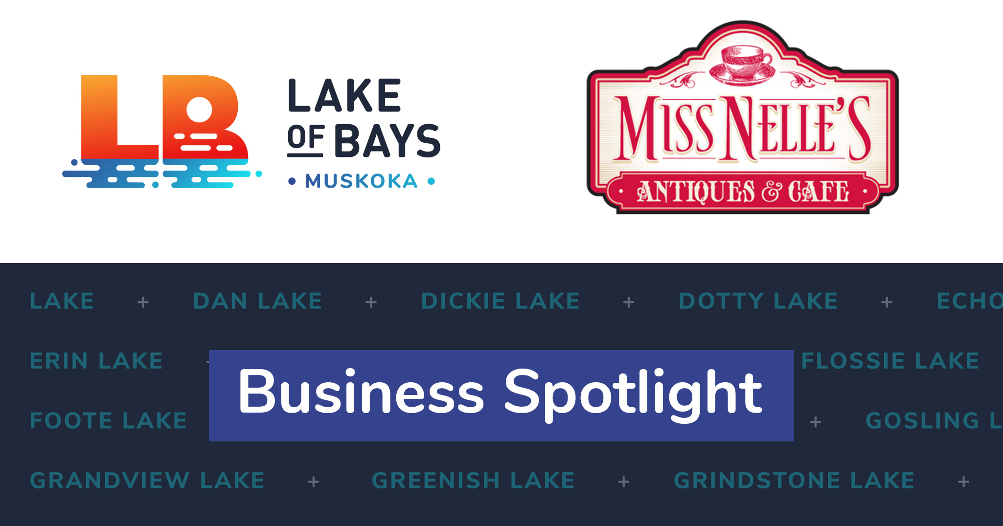 Business Spotlight - Miss Nelles