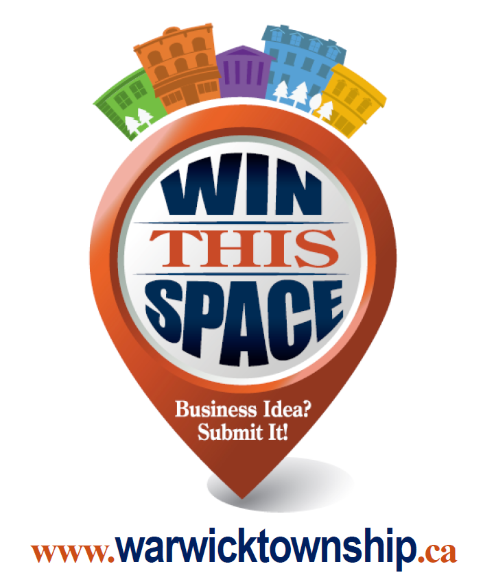 Win this Space LOGO