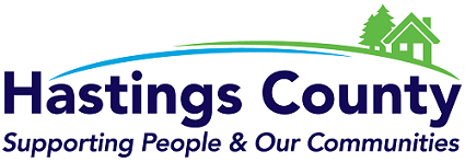 County of Hastings Logo