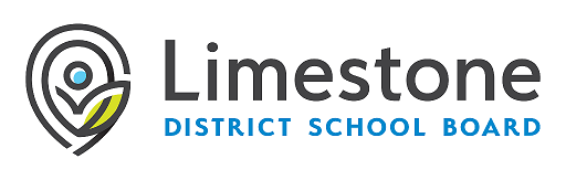 Limestone District School Board Logo