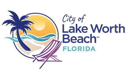 City of Lake Worth Beach Logo