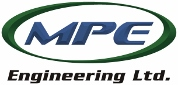 MPE Engineering Ltd. Logo